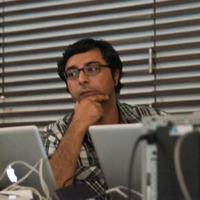Tariq Shahbaz