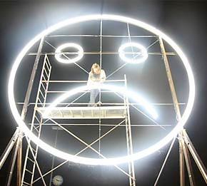 Ariane Koek, Arts@CERN y el poder de la imaginación