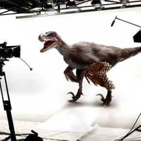 ¿Se han extinguido todos los dinosaurios?