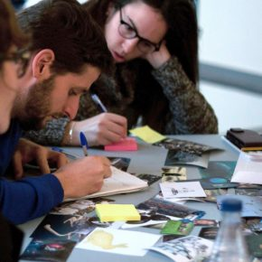 Design Thinking. Un taller para pensar juntos