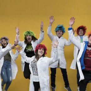 Danza butoh, monólogos, concursos… el público es protagonista