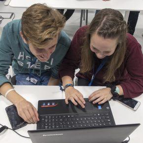 Enseñar ciencia y tecnología a chicos y chicas en igualdad