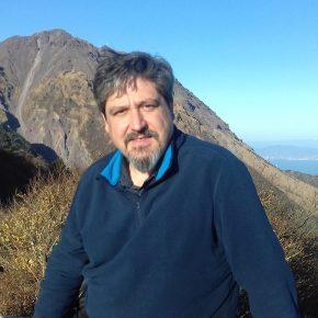 Miguel Gómez-Heras