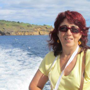Ana María Alonso