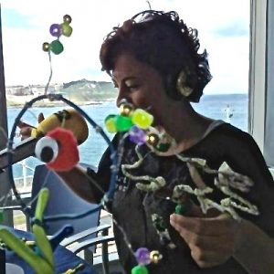 Patricia Barciela