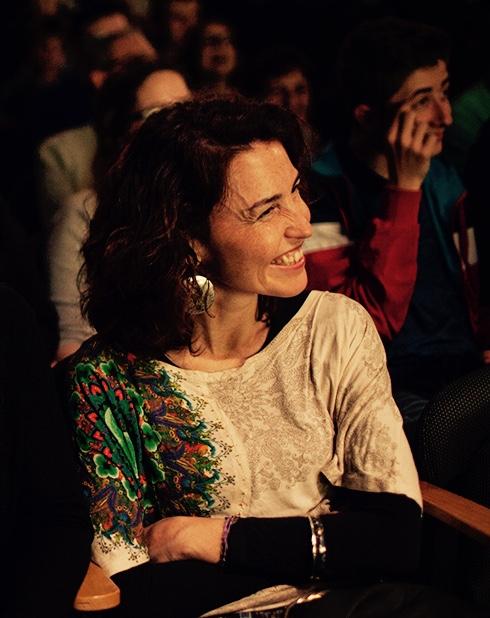 Marta Palomo