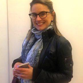 Rocío Ibarra