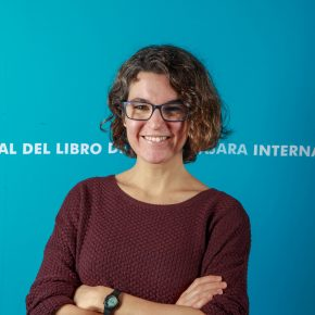 Big Van: Helena González-Burón