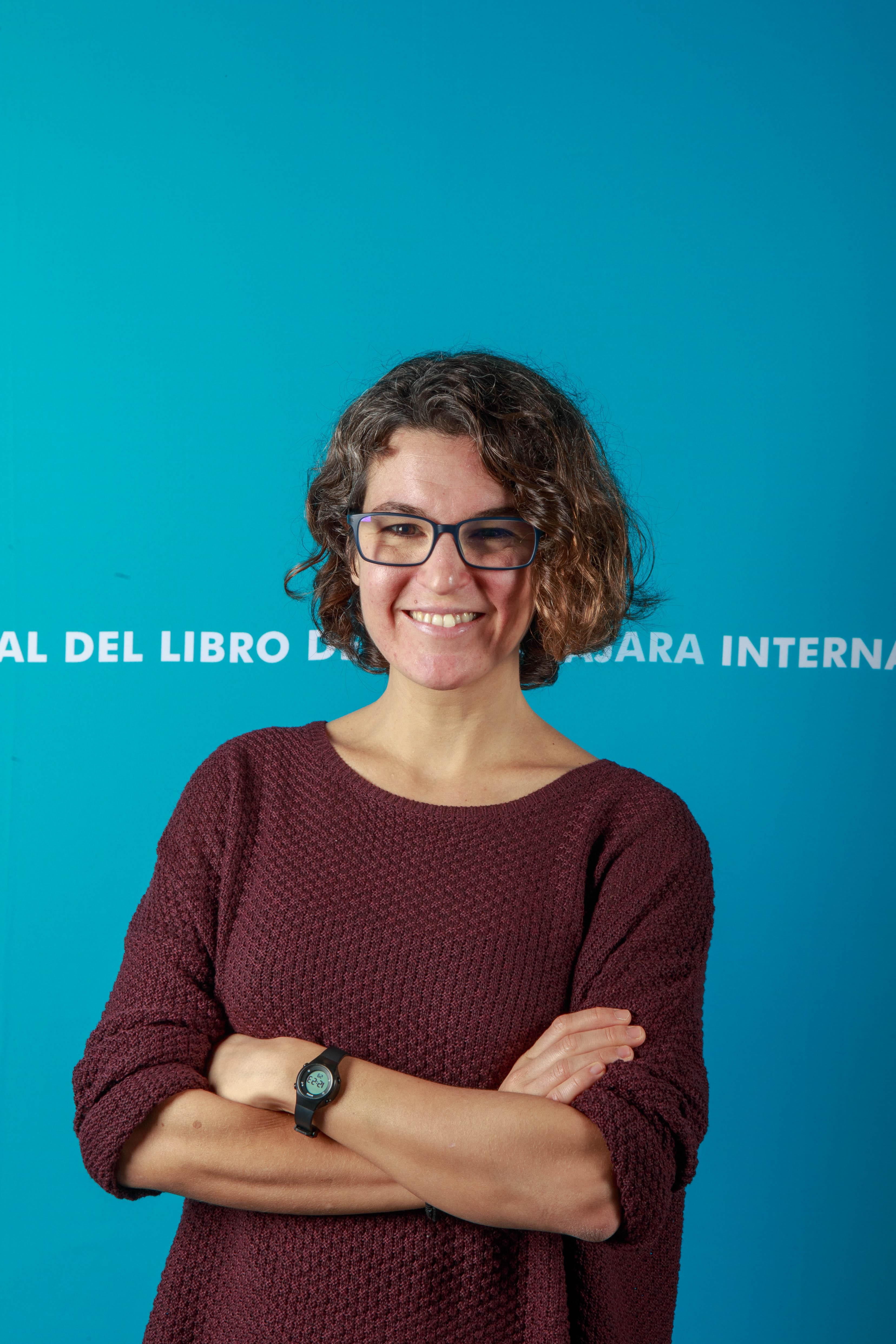 Helena González-Burón