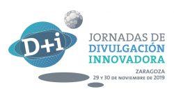 Divulgación innovadora | Zaragoza 2019