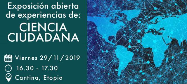 ¿Qué se ve desde el Observatorio de la Ciencia Ciudadana en España?