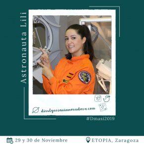 Astronauta Lili