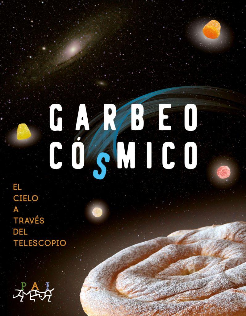 Garbeo Cósmico