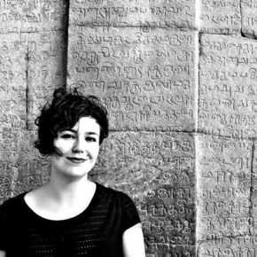 Desafíos Metafóricos: Paula Pérez Sobrino